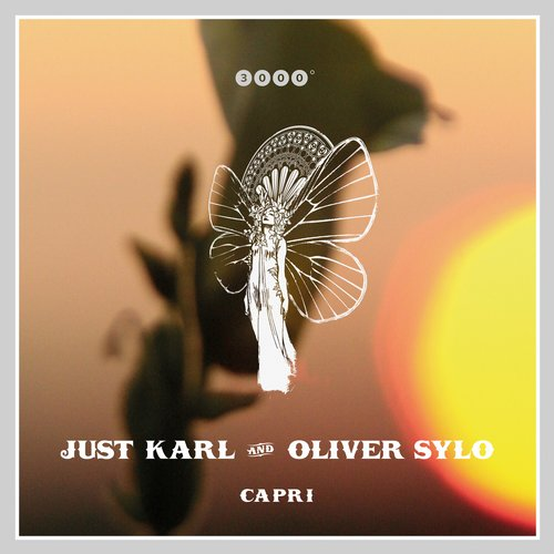 Just Karl, Oliver Sylo - Capri [3000029]